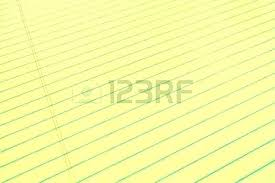Legal Pad Template Yellow Printable Writing Paper Sullivangroup Co
