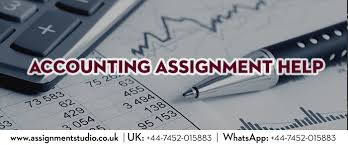 accounting assignment help assignment studio uk accounting assignment help