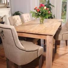 reclaimed dining table rustic oak farmhouse extendable dining table modish living handmade in the reclaimed wood