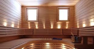 Faire un sauna maison fabriquer construire son artcenter site comment