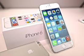 goedkoop abonnement iphone 6 vodafone