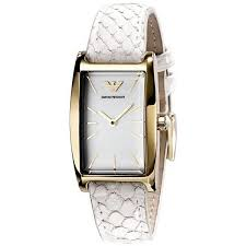 ladies emporio armani ar5942 chronograph sportivo watch uk outlet womens emporio armani white and gold watch ar0729