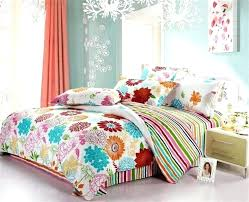 toddler bedding sets for girl full size toddler bed sets various colorful beautiful flowers teen girls
