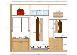 standard closet dimensions. Four Star Standard Closet Dimensions In Cm Thesecretconsul.com A