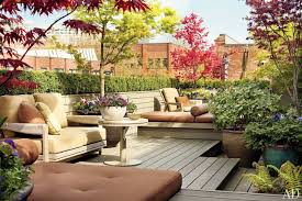 Small Picture Patio and Outdoor Space Design Ideas Photos Architectural Digest