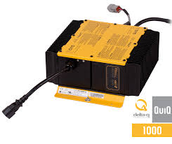 Sample application: Utility / power sports with 48V / 250Ah lead acid  batteries and 10-12 hr. charge time