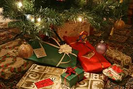 Image result for Under my christmas tree