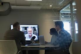 4 Ways Video Conferencing Can Help Your Business