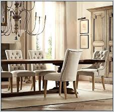 nailhead dining chairs dining room. Amazing Nailhead Dining Room Chairs Charming Tufted Chair Grey Prepare