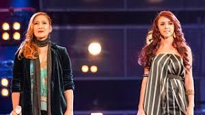 BBC One - The Voice UK, Series 5 - Irene Alano-Rhodes