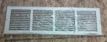 Decorative Return Air Vent Cover Decorative Air Vent Covers Home And Furnitures Reference