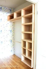 diy closet system plans closet organization ideas on a budget brilliant build this closet organizer with diy closet
