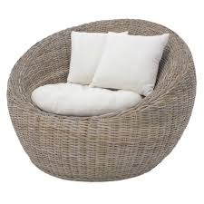 unique outdoor chairs. Image Of: Unique Wicker Outdoor Chairs A