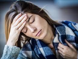 Imagini pentru sindromul oboselii cronice