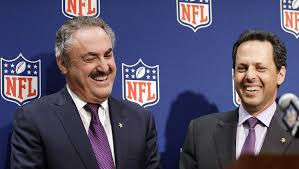 Wilf family, owners of the Minnesota Vikings, joins Nashville's MLS  ownership group