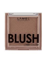 <b>Румяна для лица Blush</b> Cheek Colour, 404 taupe Lamel 10270664 ...
