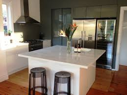 Kitchen Feature Wall Feature Walls In Kitchens Interior Design Decor