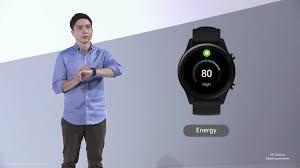Xiaomi Mi Watch ...