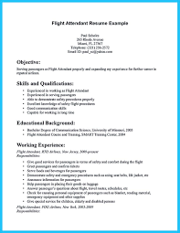 Sample Resume For Flight Attendant We Write Plagiarism Free Essays On All Subjects For Our