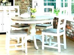4 person kitchen table person dining table four person dining table round kitchen table chairs image