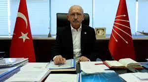 Kemal Kılıçdaroğlu kimdir : Kemal Kılıçdaroğlu Hayatı ve Nereli?