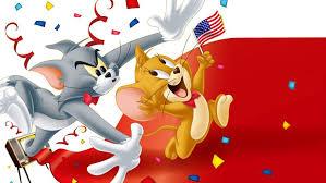tom and jerry love america desktop hd