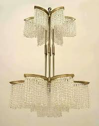 excellent beaded crystal chandelier crystal beaded 6 light shaded chandelier