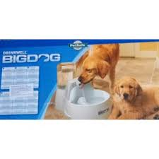 Автопоилка-кормушка <b>PetSafe</b> Drinkwell big dog 8,5л ...