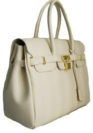 designer inspired beautifull italian coated leather handbag gold coloured trims 2907 p jpeg