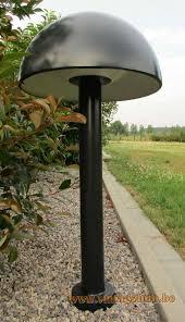 bega 9320 mushroom garden lamps