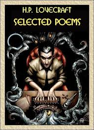 h p lovecraft selected poems