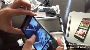 Panasonic P81 Unboxing, Hands On Review ...