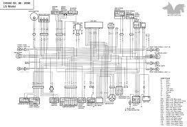 building the auxiliary wiring harnesses 12 Volt Battery Harness wiring harness us dr650, 1996 2013, wiring diagram