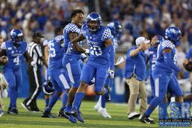 Uks Week 4 Depth Chart Changes To The Secondary Kentucky