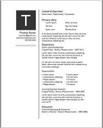 Resume Template For Pages Mac Free Resume Resume Examples