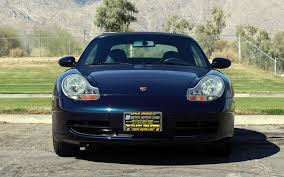 used 1999 porsche 911 palm springs ca