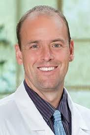 Aaron Ford, MD | Hilton Head Heart