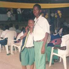 Image result for Wizkid throwback pictures