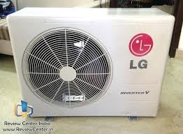 day and night ac reviews. Day And Night Ac Reviews Lg Inverter As Outdoor Unit Front View Inside