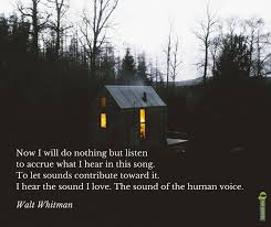 Walt Whitman Quotes Love Extraordinary 48 Walt Whitman Quotes To Help You Reevaluate Life