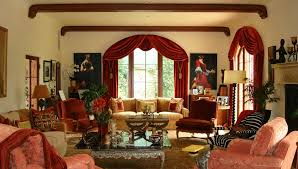 Elegant Image Of: Tuscan Decorating Ideas For Living Rooms Awesome Design