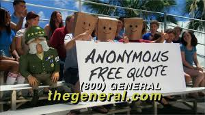 auto insurance quotes anonymous the general