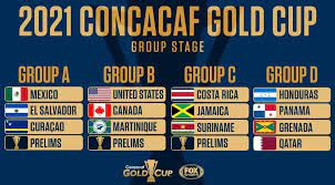 Gold Cup Tickets - Soccer Tickets Online