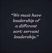 the catalyst leading to liberate servant leadership in business we must have leadership of a different sort servant leadership
