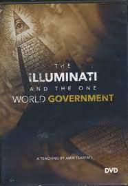 The Illuminati And The One World Government (DVD): Amir Tsarfati,  IBeholdIsrael: Amazon.com: Books