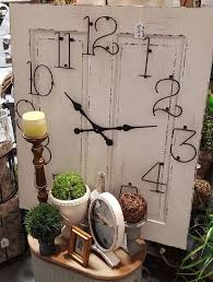 19 Beautiful <b>DIY Wall Clock Ideas</b>