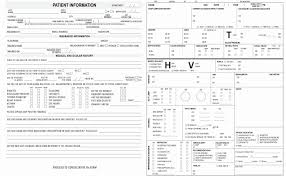 Patient Encounter Form Template Luxury Vaccine Consent Form Template ...
