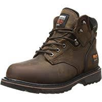 Amazon <b>Best Sellers</b>: Best Men's Work & <b>Safety Footwear</b>