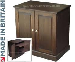 hideaway home office. Image Is Loading Solid-Pine-Desk-Computer-Cabinet-Workstation-Hideaway-Home- Hideaway Home Office D