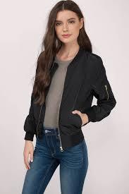 sky s the limit black er jacket